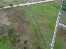 đất làm nhà vườn giá rẻ F0 500m2 Củ Chi