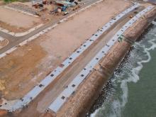 Chỉ 2.2 tỷ sỡ hữu nền đất sổ đỏ mặt biển nằm ngay trung tâm TP Phan Thiết