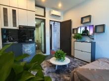 Phạm Văn Đồng, Homestay, 9 tầng 71 phòng, gara ô tô, thu 320tr/tháng.