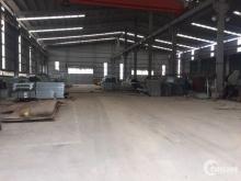 Cho thuê kho xưởng DT 1300m2 Mai Lĩnh Hà Đông Hà Nội
