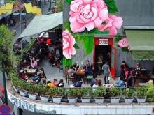 Đáng giá đắc địa nhất phố Trung Hòa - Vũ Phạm Hàm, 135m2x5 tầng, mặt tiền rộng 8