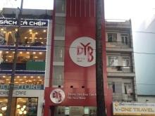 Thơm! Cho Thuê Toà Nhà 06 tầng Nguyễn Thị Minh Khai, P.NCT, Q1. 12.000$/tháng
