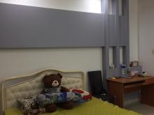 Cho thuê phòng trọ Khu Trung Sơn:45m2,full nội thất,an ninh,yên tĩnh. 5 triệu