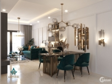 Block mới căn hộ Biên Hòa Universe Complex đa tiện ích, chiết khấu cao mùa dịch