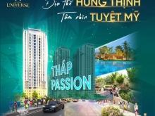 1,7 tỷ có ngay căn hộ cao cấp bậc nhất tại Biên Hoà, CĐT Hưng Thịnh, SH lâu dài