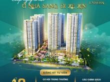 Căn hộ cao cấp Biên Hoà Uninerse  2PN giá 2,5 tỷ /70m2 SH lâu dài đóng 1% tháng