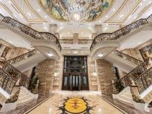 Bán CH 5* D'.Palais de Louis view Hồ Tây,DT 166M2 giá chỉ 20,5 tỷ