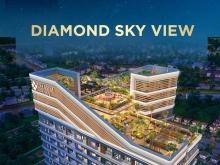 CharmDiamond sở hữu Vincom ngay trong lòng dự án giá chỉ 34tr/m2
