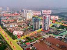 Chung cư mới nhận nhà ở ngay cuối năm 2021 - ROSE TOWN 3PN 92m2 giá chỉ 28TR/M2
