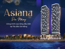 Dự Án Asiana Luxury Residences - Căn Hộ Biển Đà Nẵng - Nhận Tư Vấn - 0905483901