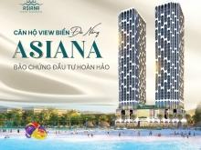 Bảo chứng đầu tư hoàn hảo tại Căn hộ Asiana Đà Nẵng - Ưu đãi tháng 10 đến 400TR