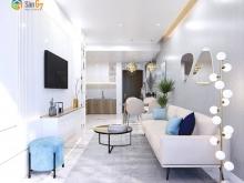 Asiana Đà Nẵng-Tổ hợp căn hộ nghĩ dưỡng và TTTM bên cạnh Vinpearl Làng Vân