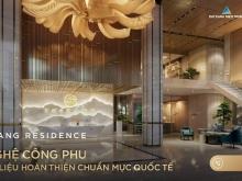 The Sang Residences: Căn hộ chung cư cao cấp view biển Đà Nẵng