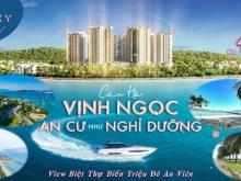 Với 450tr sở hữu ngay căn hộ biển tại TP Nha Trang  hưởng trọn tiện ích biển.