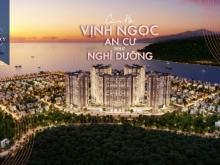 Căn hộ 1PN view biển đường Trần Phú - Vinpearl Nha Trang, sở hữu lâu dài 1,7 tỷ
