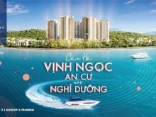 Căn hộ biển Nha Trang đường Trần Phú, sở hữu lâu dài, CĐT Hưng Thịnh giá 1,7 tỷ