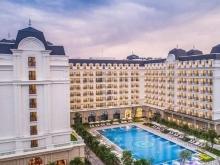 Bán căn hộ Condotel Grand World Phú Quốc, View biển,hồ bơi, LN 10%/năm, CK 56tr