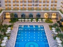 Bán căn hộ Vinholidays condotel Vinpearl Phú Quốc, LN 25tr/tháng, giá vốn 780tr