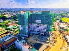 Chỉ 700tr an cư cùng căn hộ xanh chuẩn Singapore đẹp nhất Q12, liền kề Gò Vấp