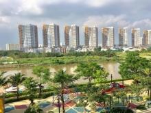 Bán căn hộ Garden Villa Đảo kim Cương, 4PN, 1 trệt + 1 lầu, sân vườn 40m2