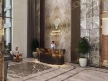 Mở bán phân khu đẹp đẳng cấp 6 sao siêu VIP The Beverly Tại Vinhomes Grand Park