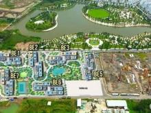 Mở bán Siêu Phẩm Beverly - Vinhomes Grand Park  đẳng cấp thượng lưu view 360 độ