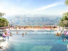 Suất nội bộ 2 căn studio Bình Tân chỉ 1,9 tỷ đóng chỉ 1% tháng CK ưu đãi cao