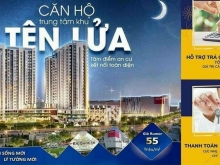 Căn hộ Moonlight Centre Point sát bên Aeon Mall Bình Tân 2Pn giá 3,4 tỷ CK cao