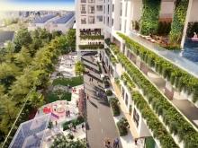 Bán suất nội bộ căn hộ Moonlight Centre Point 2PN 66m2 ưu đãi 18%, góp 38 tháng.