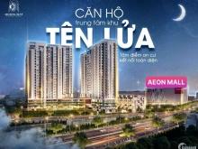 Moonlight Centre Point căn hộ liền kề Aeon Mall Bình Tân thanh toán 22 Tr/ tháng