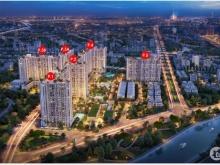Sở Hữu Căn Hộ view sông tiêu chuẩn Resort chỉ 700tr