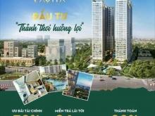 Sở hữu căn hộ cao cấp Lavita Thuận An 2PN 70m2 chỉ với 1,7 tỷ gần KCN vsip 1