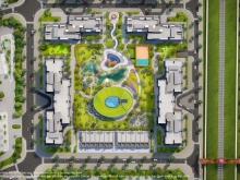 Căn hộ 2 ngủ dự án Vinhomes Smart City