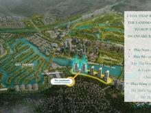 Chỉ từ 4 tỷ sở hữu ngay căn hộ 3PN khoáng nóng tại gia The Landmark Ecopark