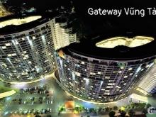 Căn Hộ Gateway Vũng Tàu 2 PN Decor Tỉ Mỉ Giá Chỉ 2,51 tỷ. LH: 0942.882.192