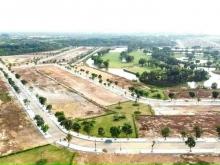 Bán nền Biên Hòa New City khu Hưng Vượng đường 20 m đối diện công viên 2.070 tỷ.