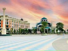 Bán nhà phố, shophouse, villa shop, diện tích 310m2 ~30 tỷ phân khu SUN HABOR 1