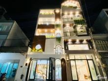 Bán nhà riêng phân lô dự án phố Mạc Thái Tông, DT 85m2 MT 5.5m nhà 6 tầng