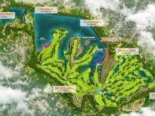 Wyndham Sky Lake Resort & Villas. mở bán đợt 1, nhận ngay ưu đãi 150tr