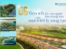 Wyndham Sky Lake Resort & Villas. nghỉ dưỡng chuẩn 5*. liên hệ ngay để nhận ưu đ