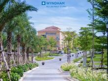 Wyndham Sky Lake Resort & Villas, nguồn thu lớn từ giới thượng lưu.