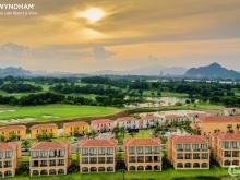 Wyndham Sky Lake Resort & Villas. quỹ căn view hồ giới hạn. Liên hệ ngay để biết