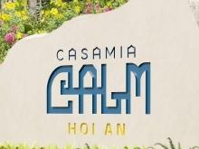 BÁN GẤP BIỆT THỰ CASAMIA CALM HOI AN 6,6 TỶ, 8 ĐỢT THANH TOÁN, KÍ VỚI CĐT