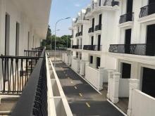 Quỹ căn Shophouse đẹp nhất dự án Thượng Thanh Riverside, Long Biên