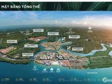 Tậu biệt thự Aqua City, Đông Sài Gòn view mặt sông siêu đầu tư bao lời 7,5%/năm