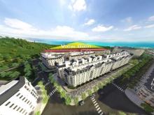 Bán MiniHotel Grand World Phú Quốc - Độc quyền ngoại giao căn hướng biển, 28 tỷ