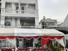 Biệt Thự mặt tiền đường số kdc Nam Long - Trần Trọng Cung, phường  Tân Thuận Đôn