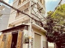 Biệt thự Mini Nguyễn Văn Lượng P16 Gò Vấp 93m2 giá 8.2 tỷ
