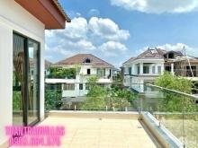 Tìm khu biệt thự vườn ven sông giá còn tốt Thủ Đức? Jamona Home Resort - ToanTra