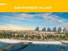 Sun Group mở bán phân khu biệt thự nghỉ dưỡng ven sông tại Sầm Sơn 0869 868 992